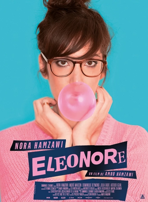 Eleonore film affiche