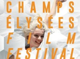 Encart Champs-Élysées film festival 2021