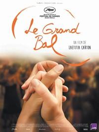 Entretien Rencontre Conférence Le Grand Bal Laëtitia Carton