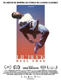 Entretien Lil'Buck Real Swan film affiche