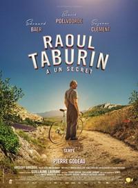Entretien Rencontre Conférence Raoul Taburin a un secret affiche