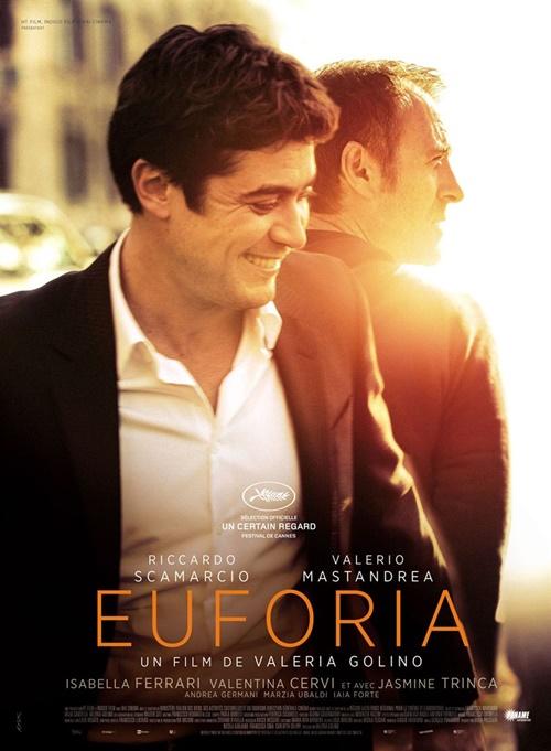 Euforia film affiche