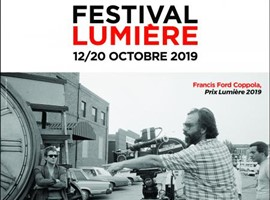 Encadre evenement Festival Lumiere 2019 selection