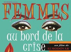 Séance Femmes au bord de la crise de nerfs partenariat Abus de ciné