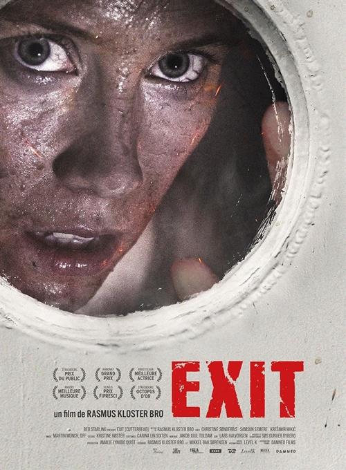 Exit film affiche