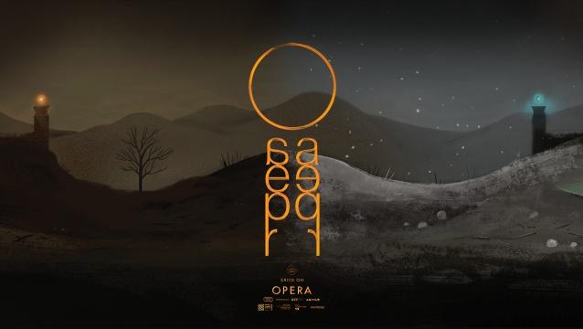 Festival d'Annecy 2021 Impression 12 courts métrages en compétition programme 4 Opera