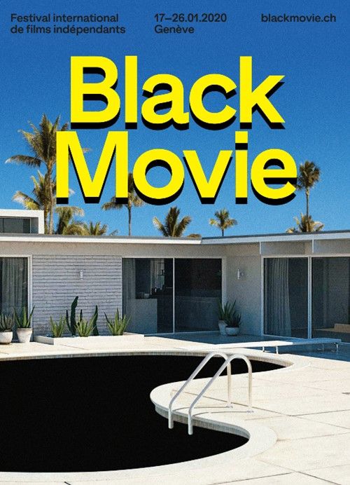 Festival Black Movie 2020 affiche
