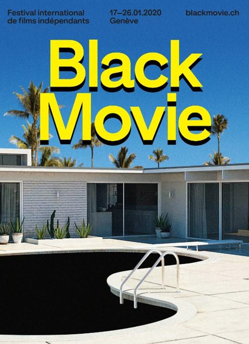 Festival Black Movie 2020 affiche