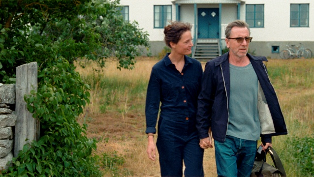 Festival de Cannes 2021 impression 17 Bergman Island