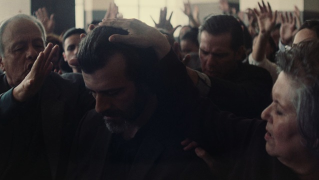 Festival de Berlin 2019 impression Temblores film image