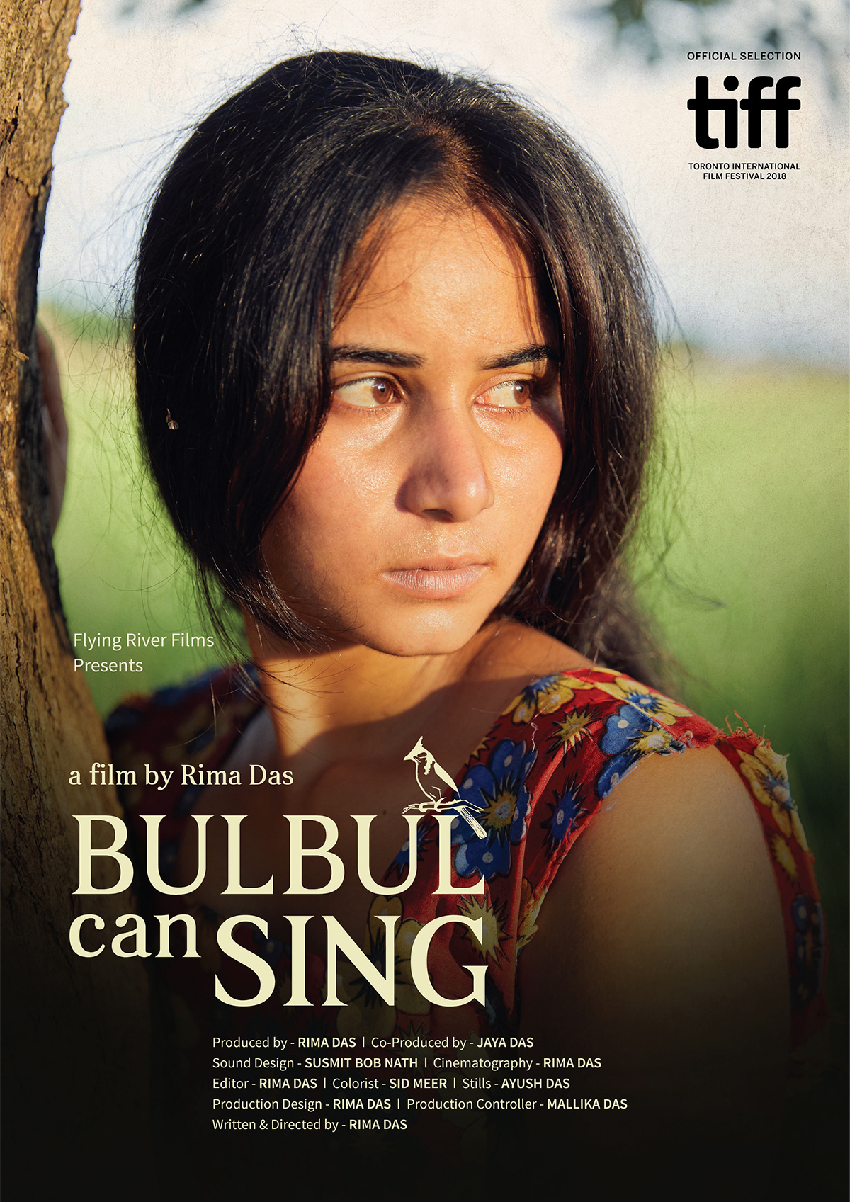 Festival de Berlin 2019 impression Bulbul can sing film