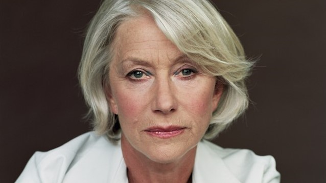 Festival de Berlin 2020 Hommage à Helen MIrren image