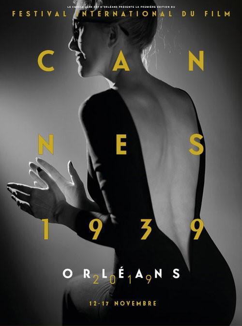 Festival de Cannes 1939 Orléans remake