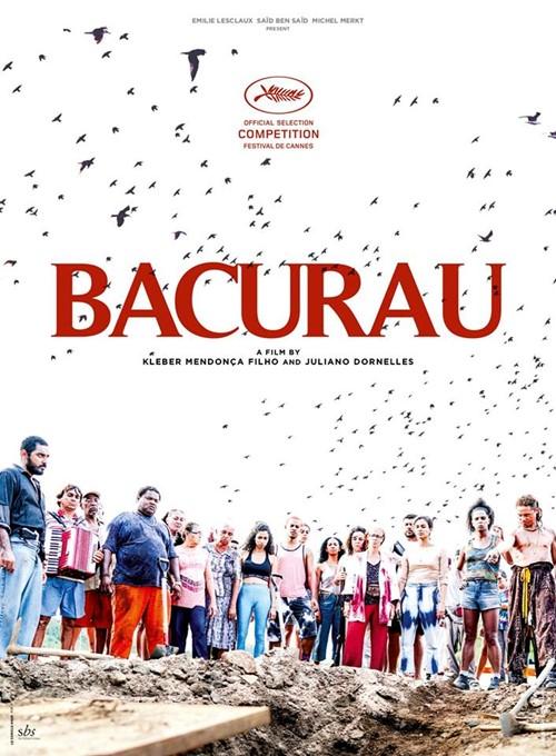 Festival de Cannes 2019 impression 05 Bacurau