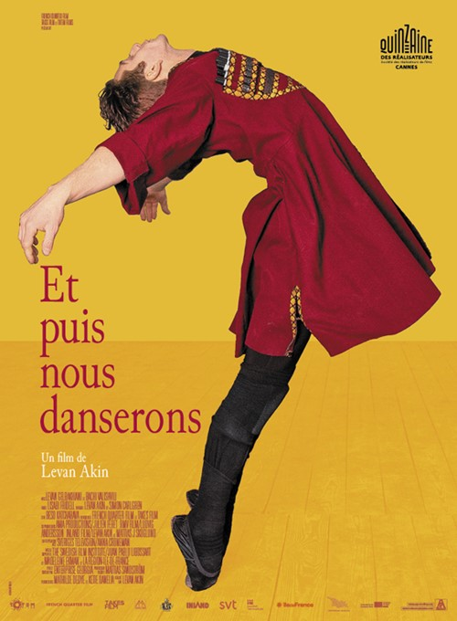Festival de Cannes 2019 impression 06 And the we danced