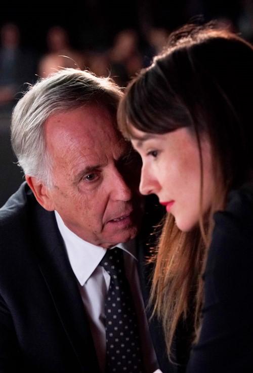 Festival de Cannes 2019 impression Alice et le maire