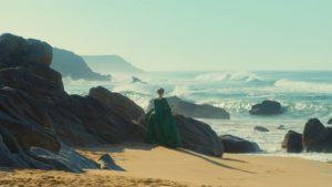 Festival de Cannes 2019 impression Portrait de la jeune fille en feu image