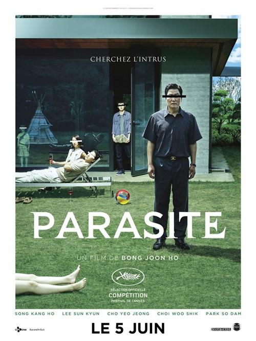 Festival de Cannes 2019 impression Parasite