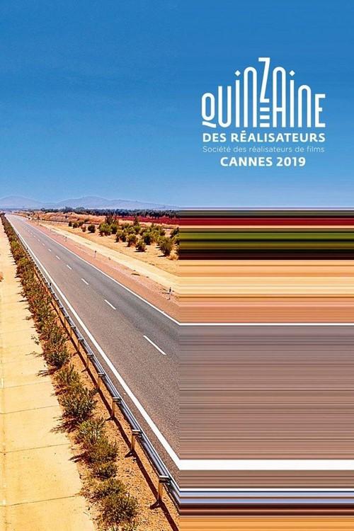 Quinzaine des réalisateurs 2019 affiche