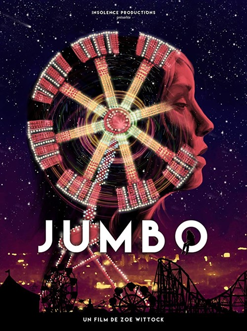 Festival de Gérardmer 2020 impression 07 Jumbo