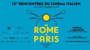 Festival De Rome à Paris 2019 image