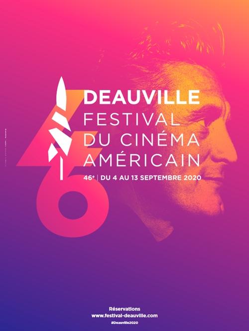 Festival de Deauville 2020 affiche