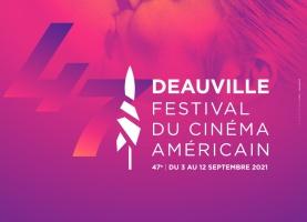 Festival du film américain de Deauville 2021 encart