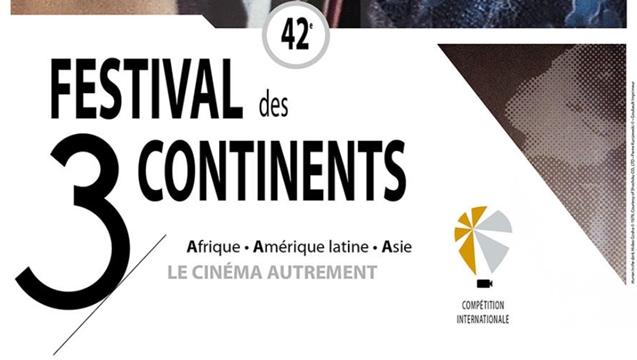 Festival des 3 continents 2020 Nantes