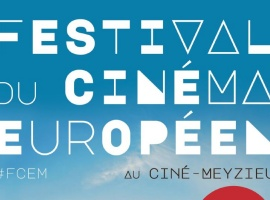 Festival du cinéma européen de Meyzieu 2021 encart droite