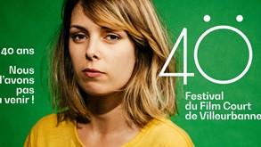 Festival du film court de Villeurbanne 2019 vignette