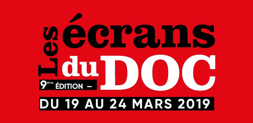 Festival Ecrans du Doc 2019 image