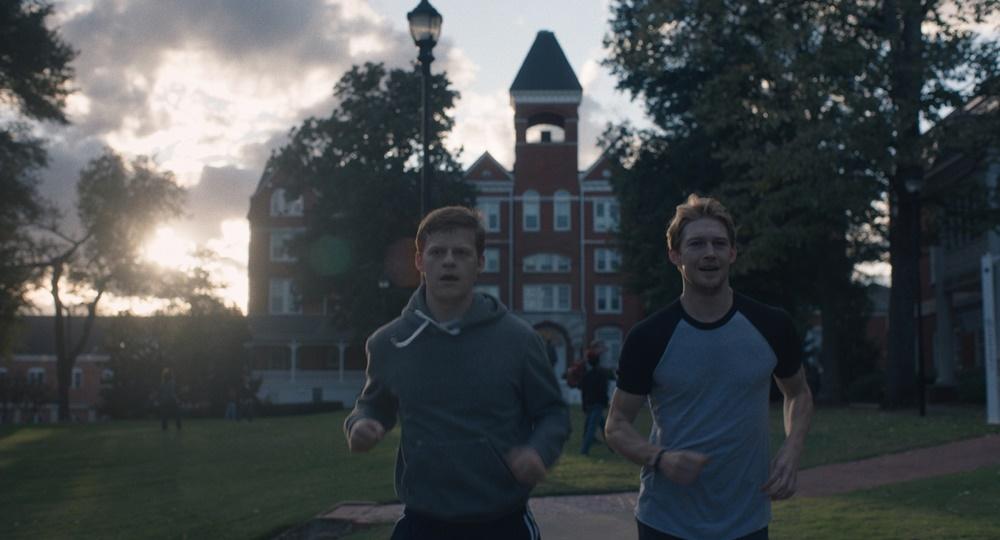 Festival Ecrans Mixtes 2019 fictions Boy Erased image
