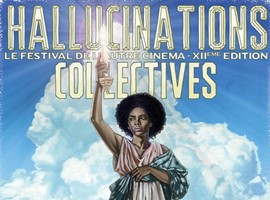 Hallucinations collectives 2019 affiche encart