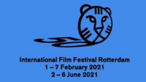 Festival international du film de Rotterdam 2021 illustration