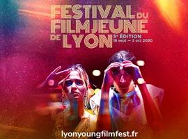 Festival du jeune film de Lyon 2020 Encart