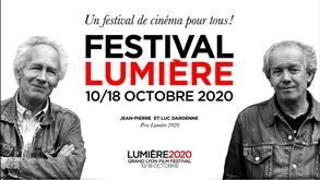 Festival Lumière 2020 vignette Une