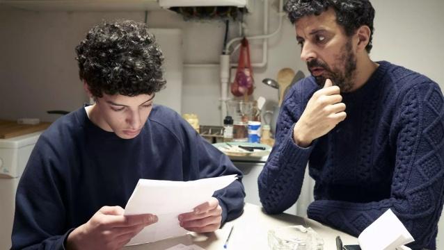 Festival Premiers Plans Angers film primé Ibrahim