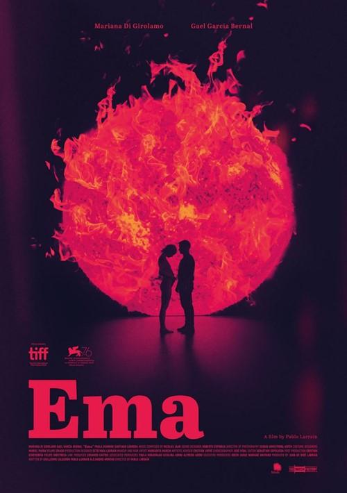 Festival de Venise 2019 impression Ema
