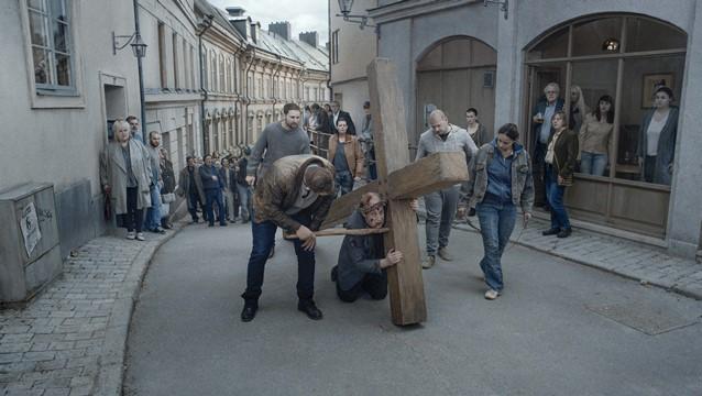 Festival de Venise 2019 impression About Endlessness image