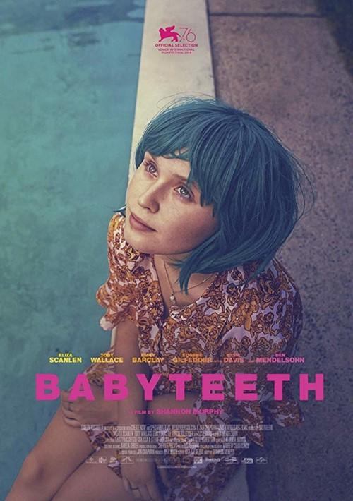 Festival de Venise 2019 impression Babyteeth