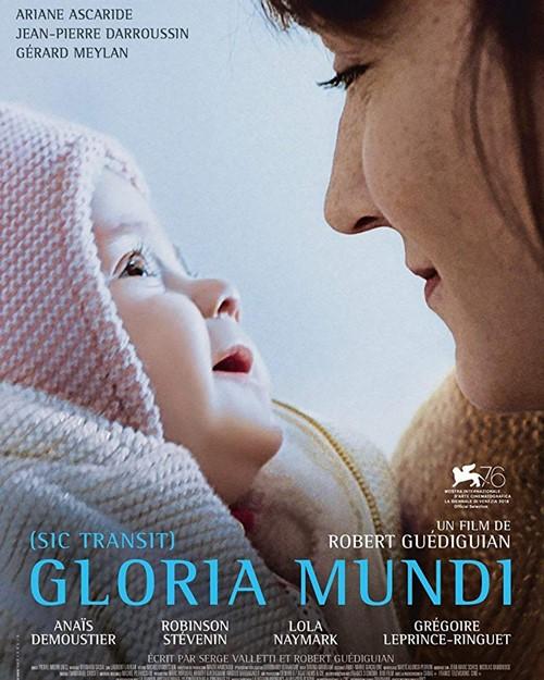Festival de Venise 2019 impression Gloria Mundi