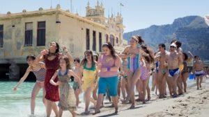 Festival de Venise 2020 impression 18 Les soeurs Macaluso
