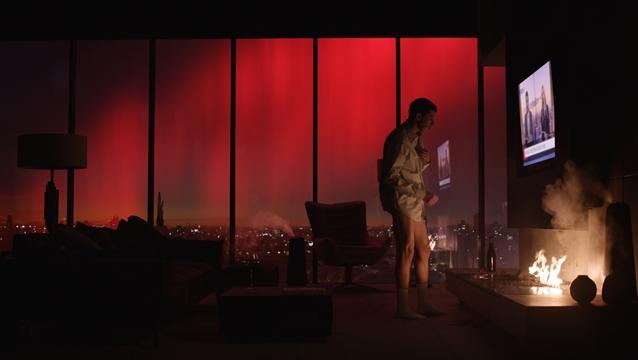 Festival de Venise 2020 impression 19 Mosquito State film