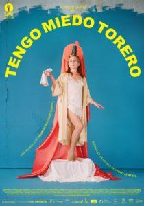 Festival de Venise 2020 impression 22 Tengo Miedo Torero film