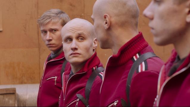 Festival de Venise impression 16 Captain Volkonogov escaped image