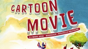 Festival Forum Cartoon movie 2020 vignette Une