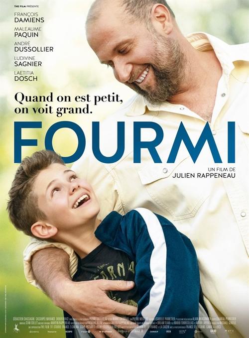 Fourmi film affiche