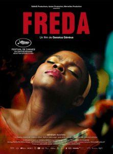 Freda film affiche réalisé par Gessica Généus