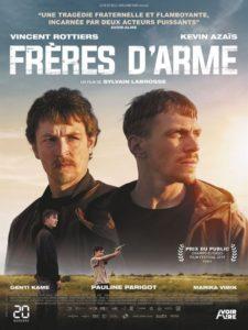 Frères d'arme film affiche