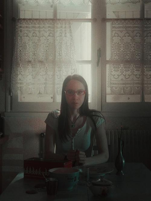 Funambules film documentaire affiche provisoire réalisé par Ilan Klipper